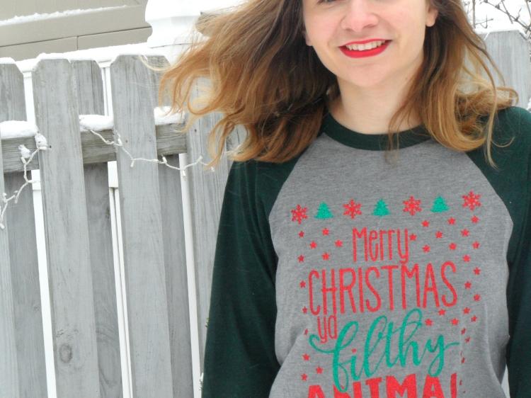 merry christmas ootd 3