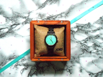 jord watch campaign