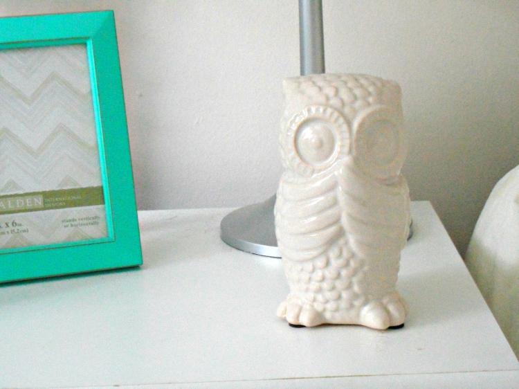 owl shot