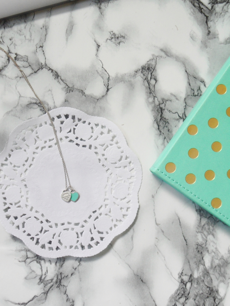 Tiffany blue necklace flatlay.jpg