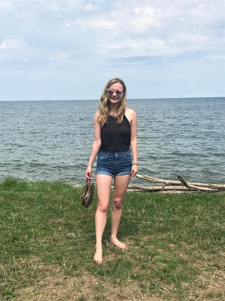 Beach Style Tips